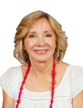 Ms. Cherie Cordingley